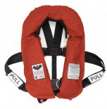 Life jackets - automatic inflatable