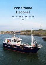 Iron Strand Daconet Product Catalogue