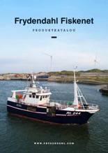 Frydendahl Fiskenet Produktkatalog